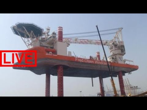 Types of Offshore Vessels #JS