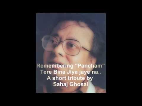 Tere Bina Jiya Jayena By Sahaj Ghosal