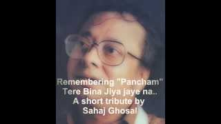 Download Hindi Video Songs - Tere Bina Jiya Jayena By Sahaj Ghosal