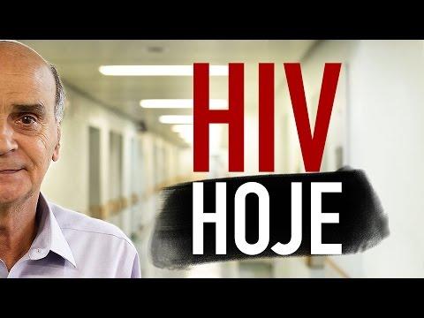 HIV HOJE (com Dráuzio Varella) - Põe na Roda