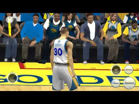 NBA 2K16 FOR ANDROID IMAGES