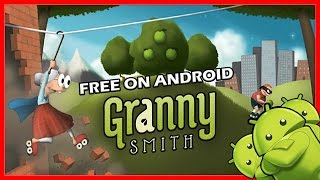 DOWNLOAD GRANNY SMITH FULL VERSION FOR FREE!! – [ANDROID TUTORIAL]