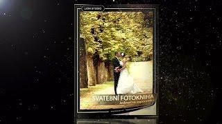 Svatební kniha | Wedding book