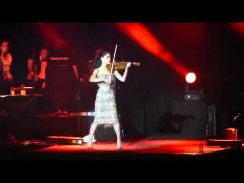 Vanessa Mae Live in Sofia - (2) mp3