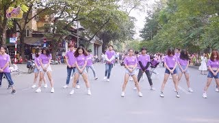 [COVER KPOP IN PUBLIC X AU MOBILE] ''Mashup NOT TODAY x IDOL-BTS'' by B-Wild from Viet Nam