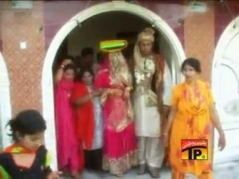 Ghadhi Jori Main | Humera Chana | Album 2 | Sahra | Sindhi Songs | Thar Prodution