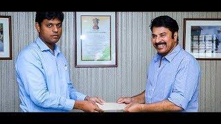 ധന സഹായവുമായി ഇക്കയും ഏട്ടനും കുഞ്ഞിക്കയും |Mohanlal, Mammootty and Dulquer donate Rs 50 lakhs