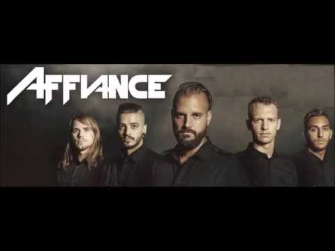 Affiance - The Final Countdown [Cover]