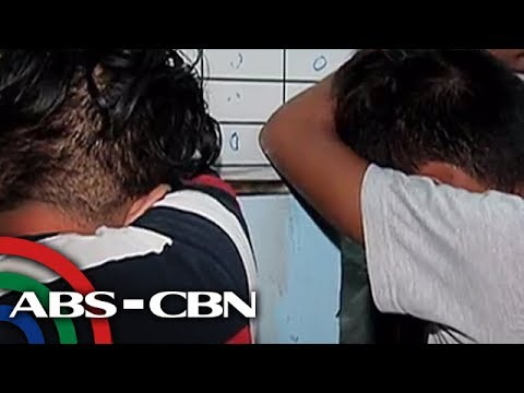 UKG: 2 arestado matapos mahulihan ng droga sa Makati City