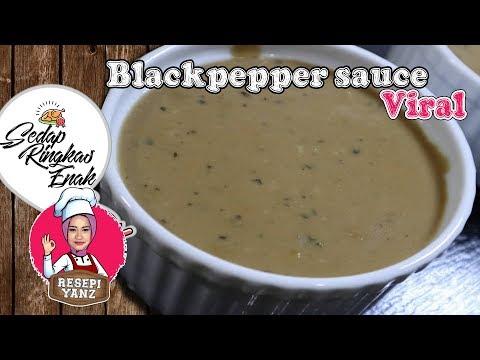 blackpepper-sauce-viral-|-chicken-chop-sauce-|-lamb-chop-sauce-|-simple-dan-mudah