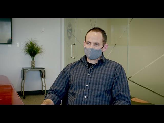 Customer Highlight: Mercury Systems Saves 90% Using Essentium Solutions