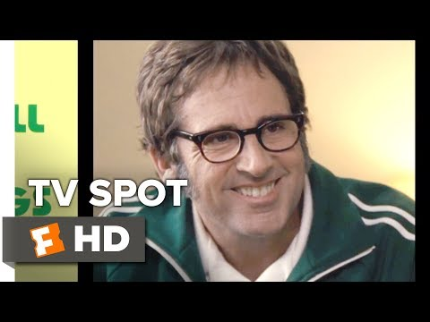 Battle of the Sexes TV Spot - Bobby Riggs (2017) | Movieclips Coming Soon