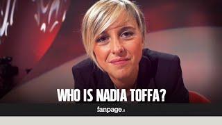 Who is Nadia Toffa?