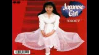 "Single ""Japanese Girl"" by Akiko Ikuina Released on 1989.05.24 I own nothing! All pictures and music belong to their rightful owners."