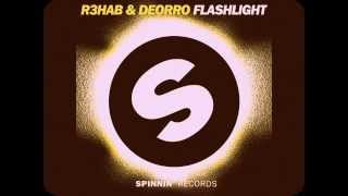 Deorro ft R3hab-Flashlight (Haaradak Hardstyle Kick Edit) FREE DOWNLOAD