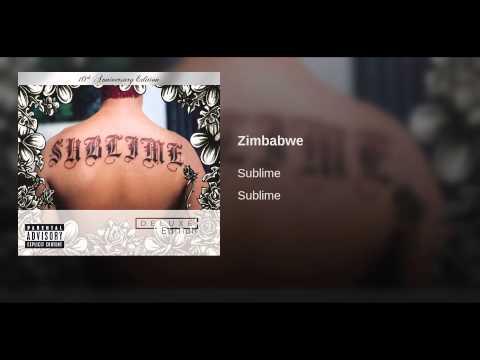 Zimbabwe (Acoustic Version)