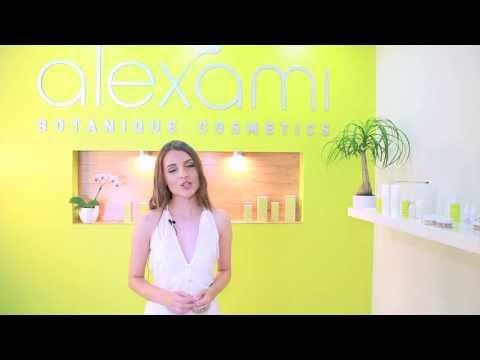 Alexami Cosmetics Australia - (Company Intro)