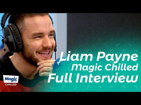 Liam Payne  Magic Chilled   Magic Chilled