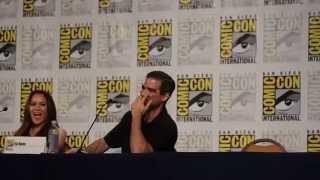Скачать Comicon2013 MK Legacy II Ed Boon Get Over Here
