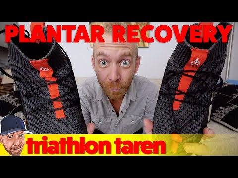 Brand New Plantar Fasciitis Cure: Footbeat Recovery Shoes Review