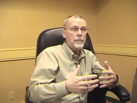 University Professor, Career Video from drkit.org