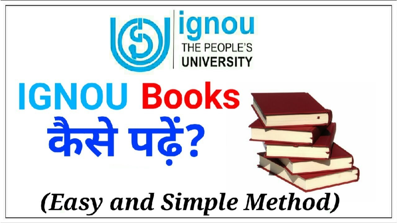 how to download ignou study material