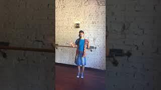 Уроки мужского армянского танца (мужской кочари). курс. 8 часов в июле 2018. Москва