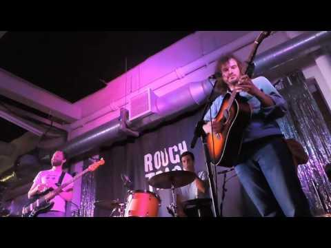 Ryley Walker @ Rough Trade East 19/08/16