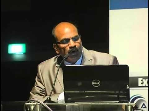 Dr. S. V. Krishna Prasad Presentation at Pharma -2012