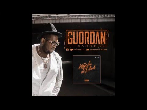 (Guordan Banks) Keep You In Mind Instrumental Remake Prod. By T-Stackx