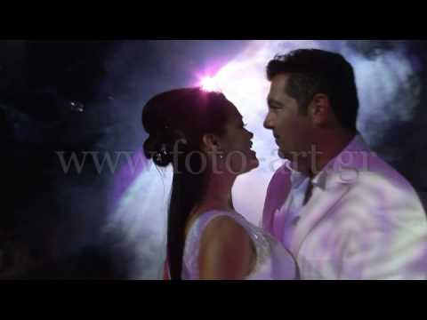 Βιντεοκλίπ Γάμου Κρήτη Greek Wedding Videoclip Crete