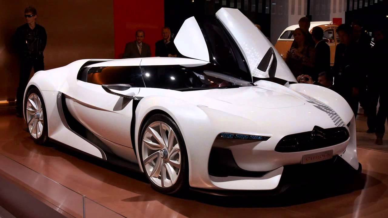 Dream Cars 2013 2014 Youtube