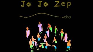 Jo Jo Zep - Walk On By (Dionne Warwick Cover)