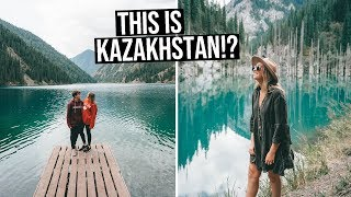 What Kazakhstan is REALLY Like | Almaty Travel Vlog