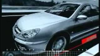 Видеодизайн: Программа Автомобиль