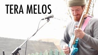 "Tera Melos - ""New Chlorine"" on Exclaim! TV"