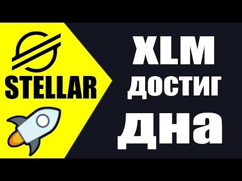 stellar lumens прогноз