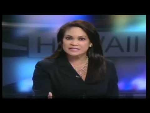 Video Newscast- Tornado hits Oahu - Hawaii News Now