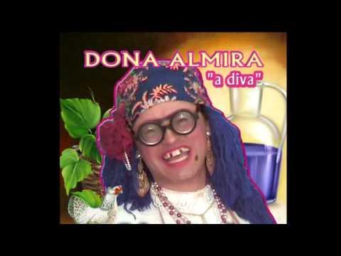 """Dona Almira - Publicidade """"O Tasco"""" - Rádio Barca"""