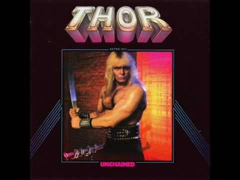Thor - Anger