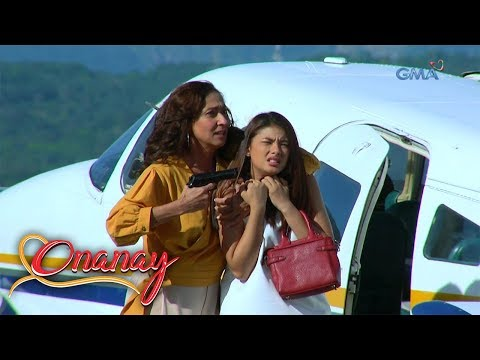 Onanay: Helena became desperate | Episode 117