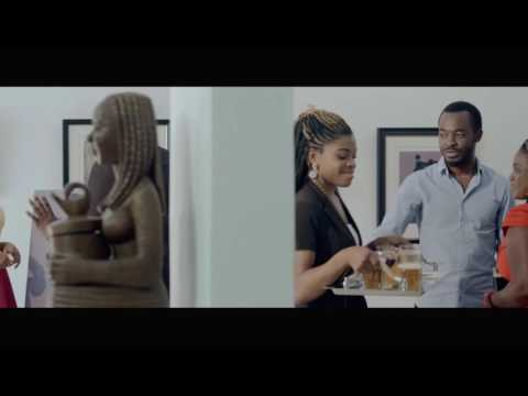 "O. C. Ukeje Rudely Interrupts John Dumelo's Conversation In "" Love Or Something Like That""[3/4]"