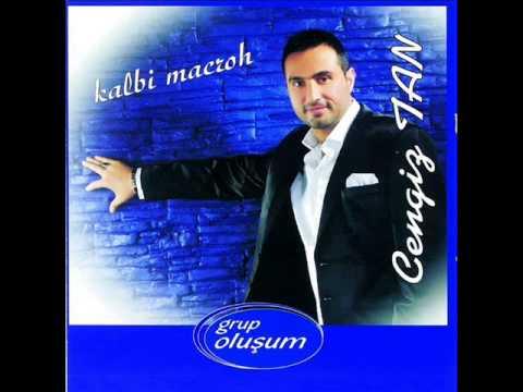 Cengiz Tan -2014 Cirani Halla Halla ( Audio)