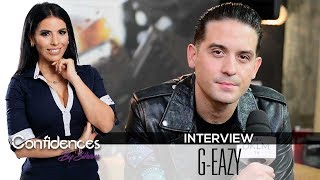 Interview G-EAZY - Confidences By Siham