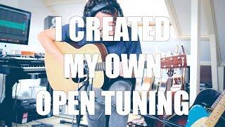 open f#m tuning (eastman e20om)