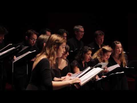 Ensemble Aedes - Clément Janequin - La guerre