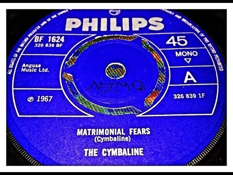 Cymbaline Matrimonial Fears You Will Never Love Me