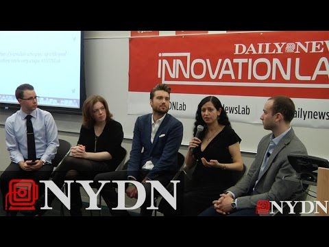 Daily News Conversations: Social Media in the Age of Algorithms