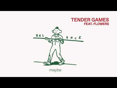 Tender Games - Balance mp3 baixar