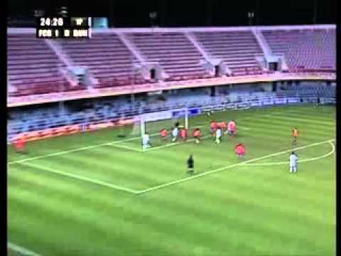 FC BARCELONA VS FC BUNYODKOR